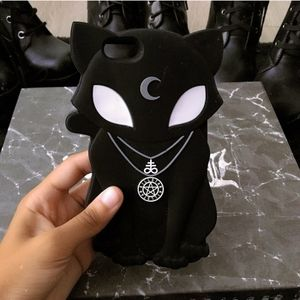 NWOT! Killstar - BELTANE Kitty IPhone Cover Case